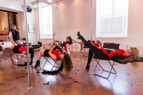 Workshop Burlesque